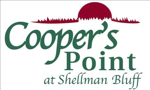 Cooper's Point